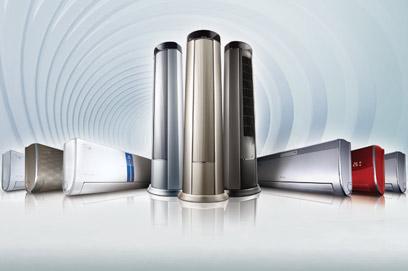 格力空调家电热熔胶案例